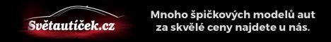 Prohlížet modely na Svět-autíček.cz